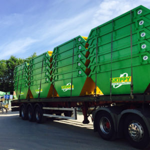 Skip Hire Darlington