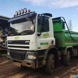 Waste Management Stockton-On-Tees & Middlesbrough